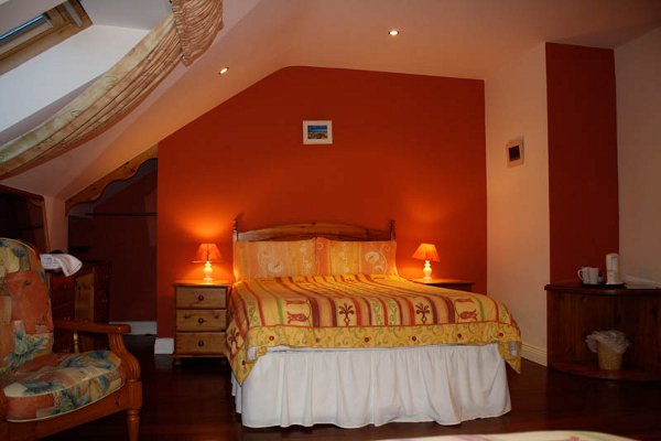 Luxury Accommodation Dingle Peninsula at the Old Pier B&B